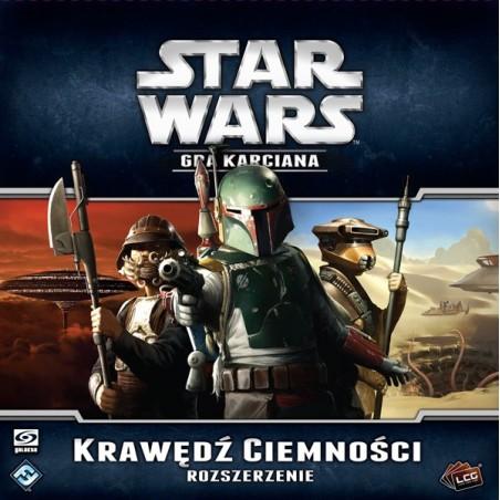Star Wars LCG - Krawędź Ciemności