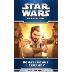Star Wars LCG - Bohaterowie...