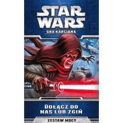 Star Wars LCG - Dołącz do...