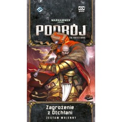 Warhammer 40 000: Podbój -...