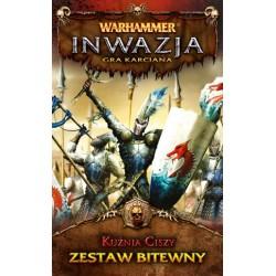 Warhammer: Inwazja - Kuźnia...