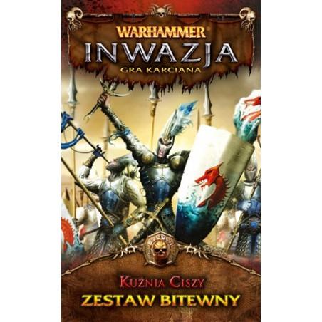 Warhammer: Inwazja - Kuźnia Ciszy