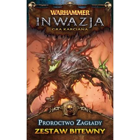 Warhammer: Inwazja - Proroctwo Zagłady