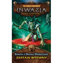 Warhammer: Inwazja - Kometa...