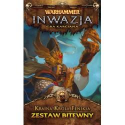 Warhammer: Inwazja - Kraina...