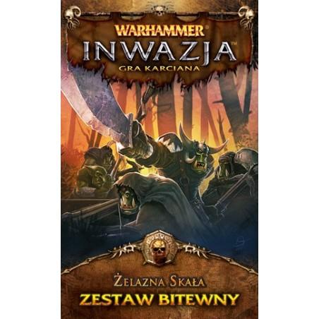 Warhammer: Inwazja - Żelazna Skała