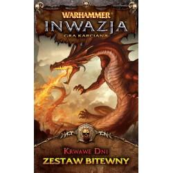 Warhammer: Inwazja - Krwawe...