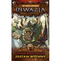 Warhammer: Inwazja - Upadek...