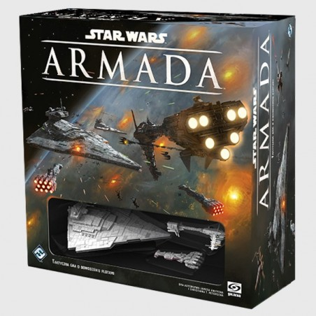 Star Wars: Armada - Zestaw Podstawowy