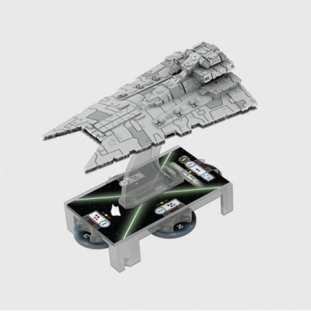 Niszczyciel gwiezdny typu Gladiator