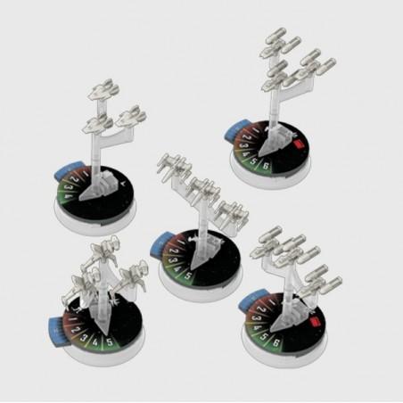 Eskadry myśliwców Rebelii