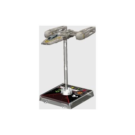 X-Wing: Zestaw dodatkowy Y-Wing