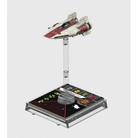 X-Wing: Zestaw dodatkowy A-Wing