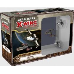 X-Wing: Scigani