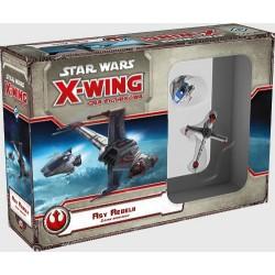 X-Wing: Asy Rebelii