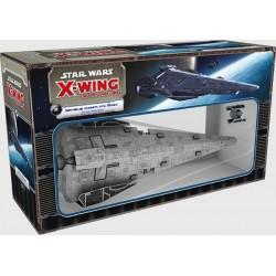 X-wing – Imperialna korweta...