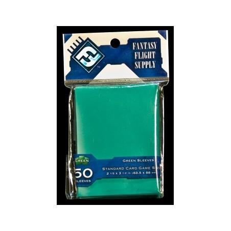 Koszulki Standard Card Game - Zielone