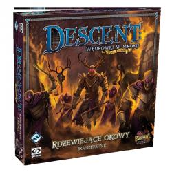 Descent: Wędrówki w mroku - Kruczy Dwór