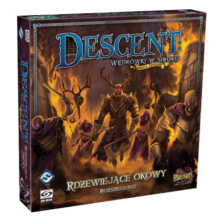 Descent: Rdzewiejące okowy