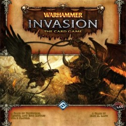 Warhammer: Invasion Core Set