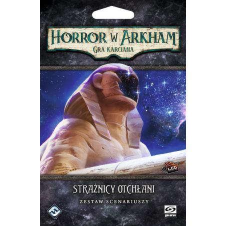 Horror w Arkham: Gra karciana – Strażnicy otchłani