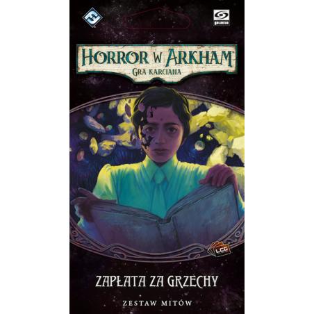 Horror w Arkham: Gra karciana – Zapłata za grzechy