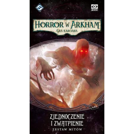 Horror w Arkham: Gra karciana –Zjednoczenie i zwątpienie