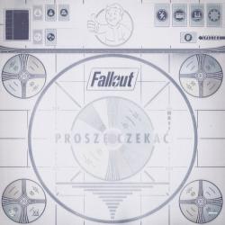 Fallout gra planszowa:...