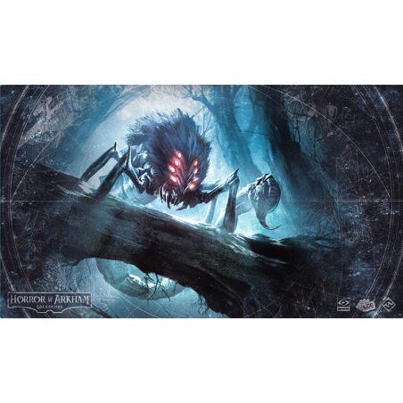 Horror w Arkham: Gra karciana - Przemienione zwierzę - Mata do gry