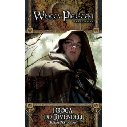 Władca Pierścieni: Droga do Rivendell