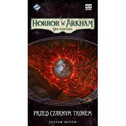 Horror w Arkham LCG: Przed...