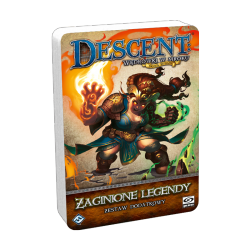 Descent – Zaginione legendy...