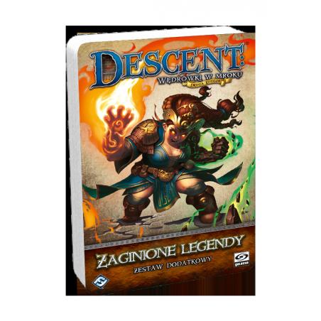 Descent – Zaginione legendy DNŻ
