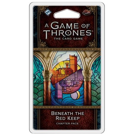 A Game of Thrones LCG: Beneath the Red Keep
