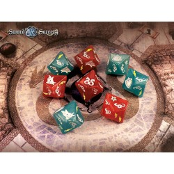 Sword & Sorcery: Dodatkowe...
