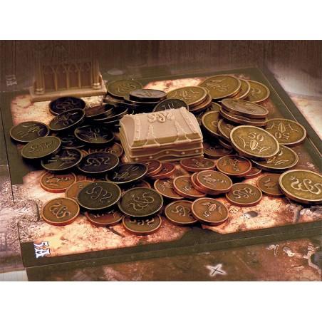 Sword & Sorcery: Metalowe monety