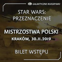 Star Wars Przeznaczenie:...