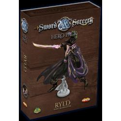Sword & Sorcery - Hero...