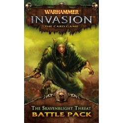 Warhammer: Invasion - The Skavenblight Threat