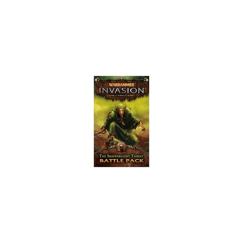 Warhammer: Invasion - The Skavenblight Threat