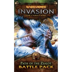 Warhammer: Invasion - Path of Zaelot