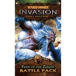 Warhammer: Invasion - Path of Zaelot