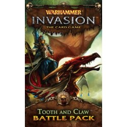 Warhammer: Invasion - Tooth and Claw