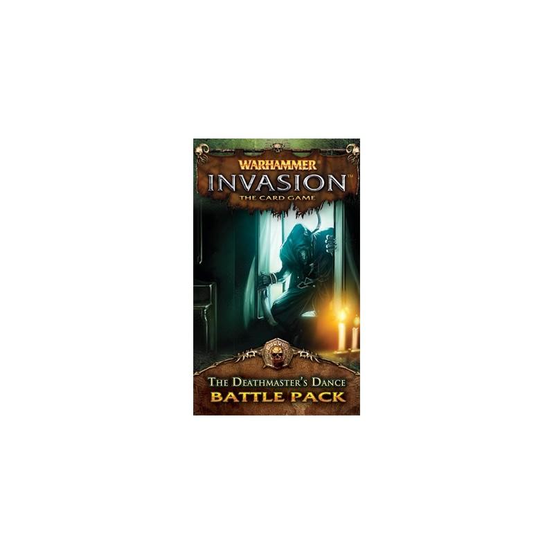 Warhammer: Invasion - The Deathmaster's Dance