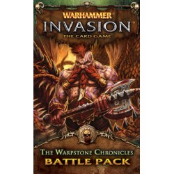 Warhammer: Invasion - The Warpstone Chronicles
