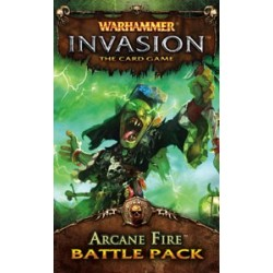 Warhammer: Invasion - Arcan Fire