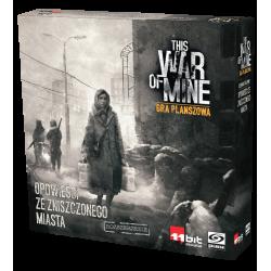 This War of Mine: Opowieści...