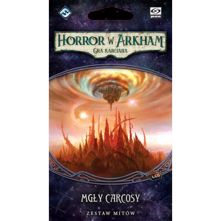 Horror w Arkham: Gra karciana – Mgły Carcosy