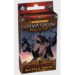 Warhammer: Invasion - Redemption of the Mage