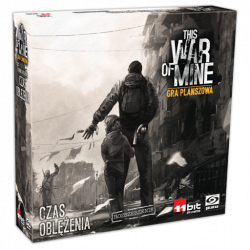 This War of Mine – Czas...